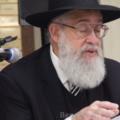 The Optimism of Rabbi Akiva