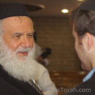 Mourning and Anticipating the בית המקדש