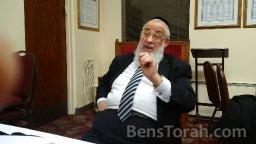 Women Learning Torah - Part 2