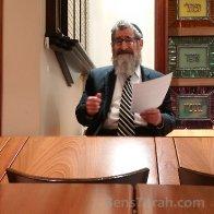Gitten - Rabbi Akiva Eiger Perek 4/Tos/Rashba