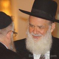 Shomeah Kioneh - Sefiras Haomer Part 1