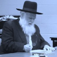 Shomeah Kioneh - Sefiras Haomer Part 2