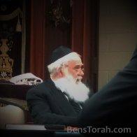 Healing and Saving Souls on Shabbos