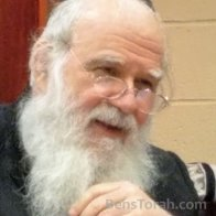 Esay Docheh Lo Saaseh on Rosh Hashana - Part 2