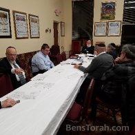 The Students of Rabbi Akiva