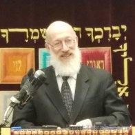Rabbi Mordechai Willig - Yom Yerushalayim