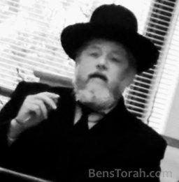 Rabbi Eliezer Simcha Lieff - Rove Biminyan