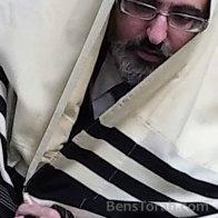 Rabbi Ezra Schwartz - Viduy