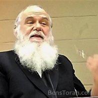 Eruv Tavshilin - Part 1