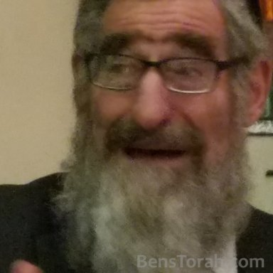 Do You Have To Listen To Someone Else's Rabbi?