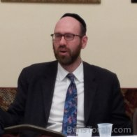 Hatzolah Services On Shabbos Part 1
