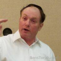 Bal Toseph Ubal Tigra Part 3 - Mitzvah 454