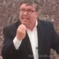 Ninth of Av and Moshiach Ben Yosef