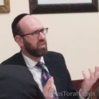 Growth Hormone Injections On Shabbos Part 2