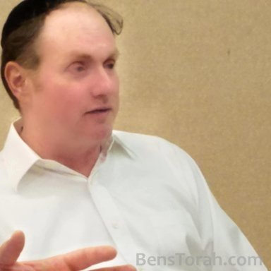 Rabbi Howard Balter: Mitzvah 127 - Adding A Fifth For Consumption Of Sanctuary (Meilah) Part 10