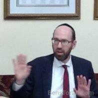 Pikuach Nefesh Part 1
