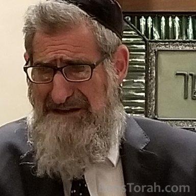 Yorah Deah 93