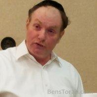 Mitzvah 400 - Laws Of Inheritance Part 2