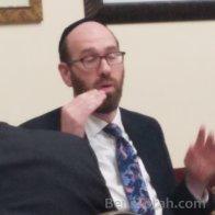 Purim - Megillah Laws
