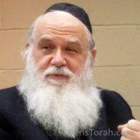 Nashim BMikra Megillah Part 2