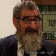 Yoreh Deah 98