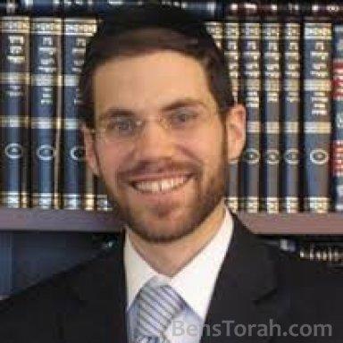 Rabbi Motty Neuberger - Passover Seder: A Process of Redemption