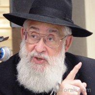 Rav Soloveichik On The Haggadah