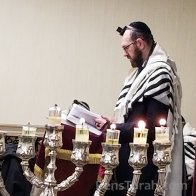 Chanukah Lighting: 1. When Travelling 2. In Yeshiva