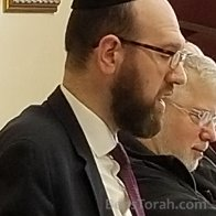 Ordering For And Receiving Packages On Shabbos Part 1