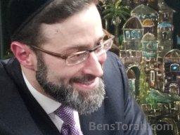 Passover Haggadah Part 4