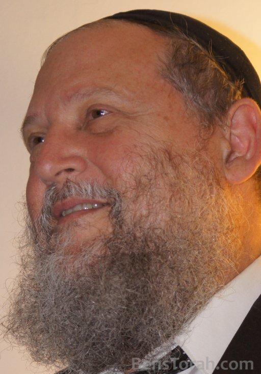 Rabbi Dovid Rhodes