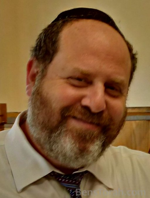 Rabbi David Fohrman