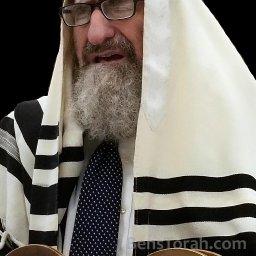Rabbi Yehoshua Kalish