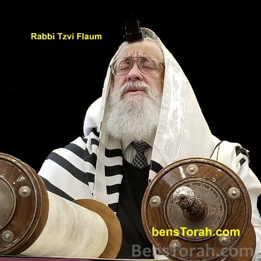 Rabbi Tzvi Flaum