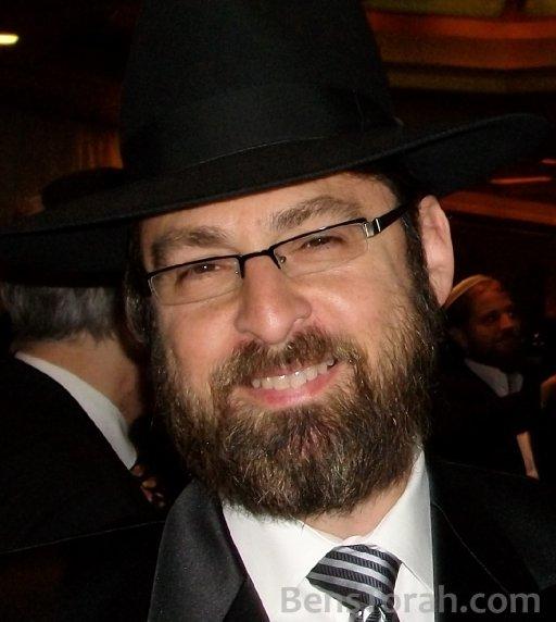 Rabbi Jay Yaakov Schwartz