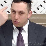 Rosh Hashana That Falls On Shabbos