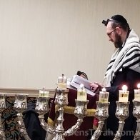 Chanukah Lighting: 1. Shabbos Chanukah When Travelling 2. Heating Sufganiot on Shabbos